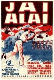 Jai-Alai 1940