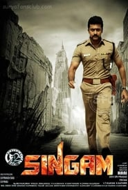 Singam Tamil Full Movie Watch Online