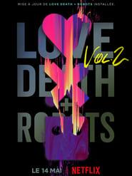 Love, Death & Robots en streaming