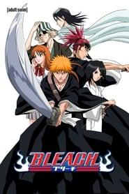 Poster Bleach 2012