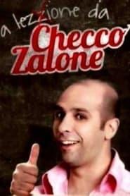 A lezzione da Checco Zalone 2011