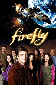 Poster for Firefly