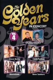 The Golden Years in Concert VOL 4
