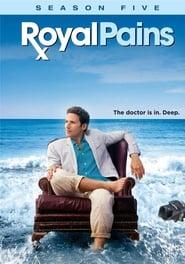 Royal Pains Season 5 Episode 2