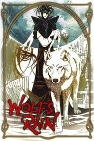 Wolf's Rain streaming vf poster