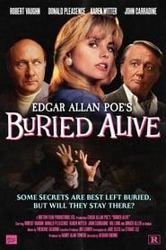 Edgar Allan Poe's Buried Alive
