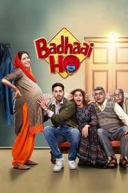 Poster Badhaai Ho