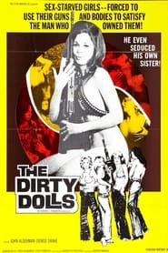 The Dirty Dolls 1973