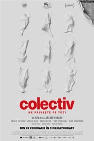 Image Collective - Colectiv (2020)