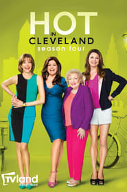 Hot in Cleveland Season 4 Episode 18
