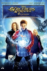 ดูหนัง The Sorcerer's Apprentice (2010) ศึกอภินิหารพ่อมดถล่มโลก