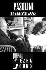 Pasolini interviews Ezra Pound