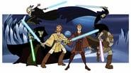 Star Wars: Clone Wars en streaming