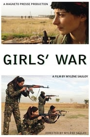 Girls' War (2016) CDA Online Cały Film