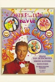André van Duin revue 1987-1989 (100 jaar Carré) 1990
