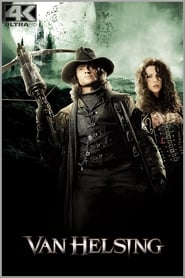 Van Helsing Film Stream Deutsch