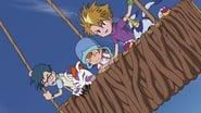Digimon Adventure: - Season 1 Episode 11 : The Man Who Increases the Energy