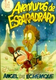 Adventures of Esparadrapo