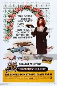 Bloody Mama (1970)