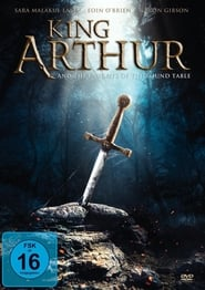 King Arthur and the Knights of the Round Table (2017)
