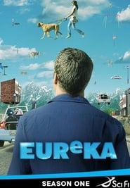 Eureka streaming