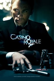 Regarder 007 - Casino Royale