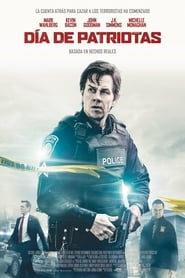 patriots day (dia de patriotas)