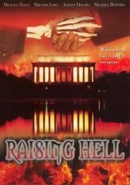 فيلم Raising Hell مترجم