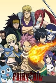 Fairy Tail - Season 5 Episode 43 : Believe (2019)