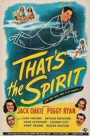 That's the Spirit 1945
