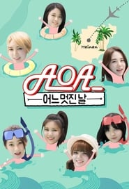 AOA's One Fine Day ตอนที่ 1-8 พากย์ไทย/ซับไทย [จบ] | ตามไปฟิน…เอโอเอ HD 1080p