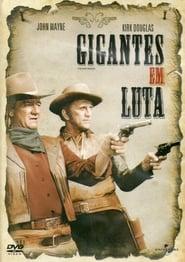 Gigantes em Luta Torrent (1967)