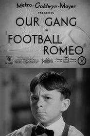 Football Romeo 1938