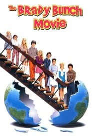 Poster The Brady Bunch Movie 1995