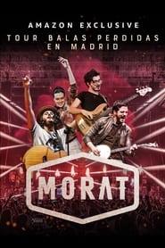 Tour Balas Perdidas en Madrid 2021
