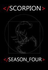 Scorpion: Sezonul 4