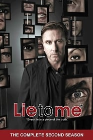 Lie to Me Season 2 Episode 18