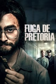 Fuga De Pretoria (2020) PLACEBO Full HD 1080p Latino