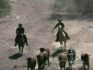 The High Chaparral - Season 1 Episode 7 : Shadows on the Land