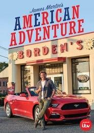 James Martin's American Adventure