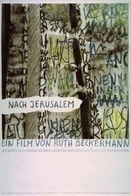 Nach Jerusalem 1991