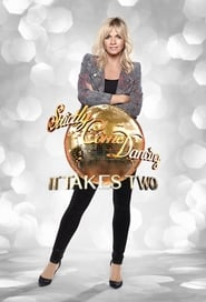 Strictly Come Dancing: It Takes Two Season 15 Episode 8
