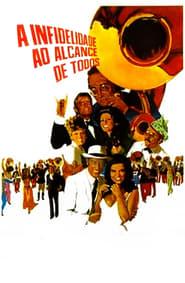 A Infidelidade ao Alcance de Todos (1972)