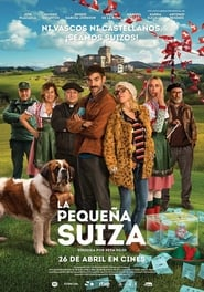 The Little Switzerland (2019) Watch Online Free