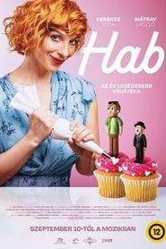 Hab-magyar romantikus vígjáték , 89 perc, 2020