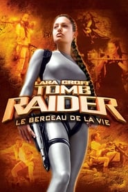 Lara Croft, Tomb Raider : Le berceau de la vie