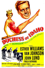 Duchess Of Idaho Poster