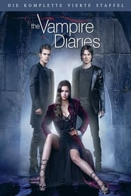 Vampire Diaries: Staffel 4