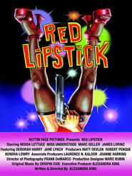 Poster of Red Lipstick