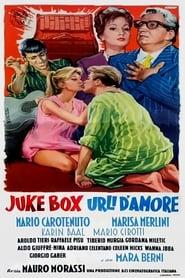 Juke Box – Screams of Love